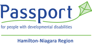 Passport for people with developmental disabilities Hamilton-Niagara Region